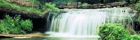 cascades du herisson tourisme jura